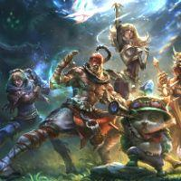 Report: Tencent and Riot working on a mobile version of League of Legends