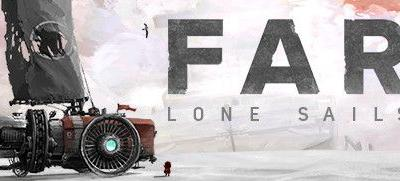 Daily Deal - FAR: Lone Sails, 40% Off