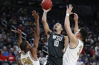 Washington State knocks off Colorado 82-68 at Pac-12