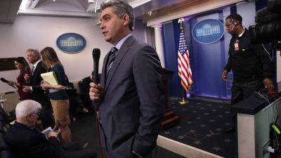 CNN White House Reporter Questions Covering 'Bizarre' And 'Pointless' Briefings