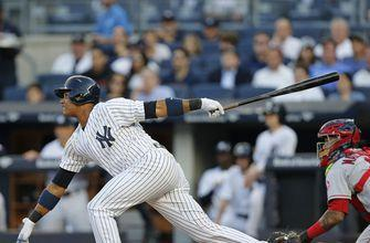 Yankees Castro headed back to disabled list