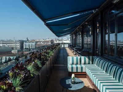 3 Things We Love About Madrid's Only You Hotels