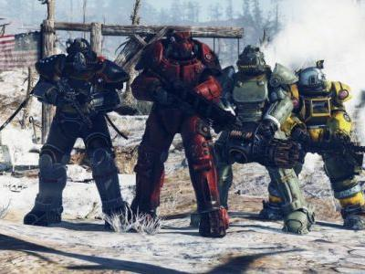 Bethesda Warns That Fallout 76 Might Have Bugs