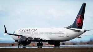 Canada airline workers shocked to experience no financial support for the sector
