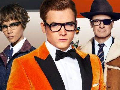 Kingsman 3 Exclusive: What The Director and Cast Want in the Sequel