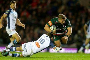 Leicester v Castres cancelled due to Covid-19 cases