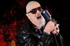 Judas Priest's Rob Halford Shares 'Morning Star' From His 'Heavy Metal Holiday Family' Album