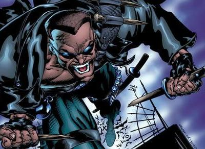 Marvel's Blade reboot: Everything we know so far