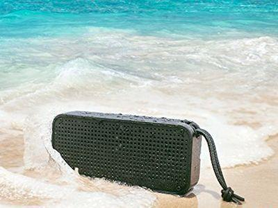Amazon shoppers can get our favorite Bluetooth speaker for under $50 right now