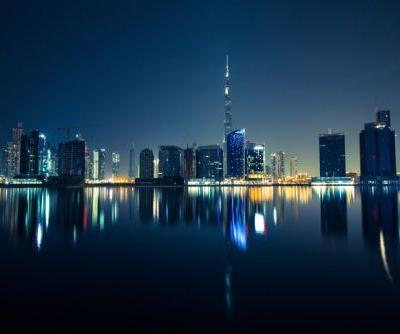 Hotel Construction Pipeline for the Middle East Increases 27.5 Percent for July 2017