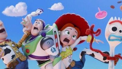 Watch: The Trailer for 'Toy Story 4' Has Arrived
