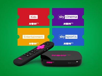 The best Now TV pass offers, boxes, smart sticks and deals in July 2020