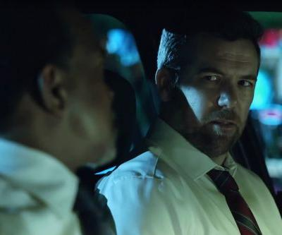 CBS All Access Releases Action-Packed Trailer for 'No Activity' Season 2