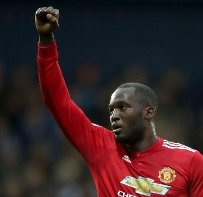 The Unhappy One: No smiles as Lukaku scores again for United