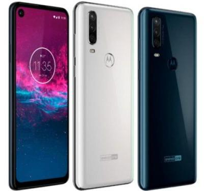 Motorola One Action Specs Leak Once Again Along With Price