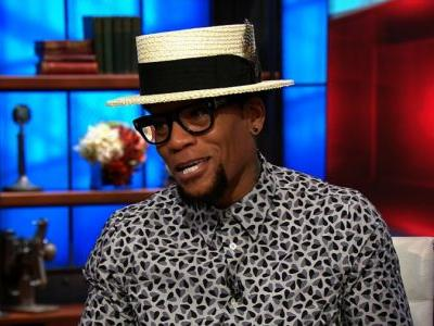 D.L. Hughley tests positive for coronavirus after collapsing onstage in Nashville
