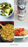 21 Easy Vegetarian Recipes to Help You Plan Breakfast, Lunch, and Dinner