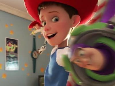 Looks Like Toy Story 4 Will Include Flashbacks, So Bring Your Tissues