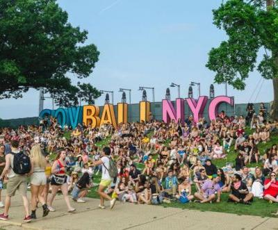 Mother Nature Hates The Strokes: Governors Ball 2019 Festival Review
