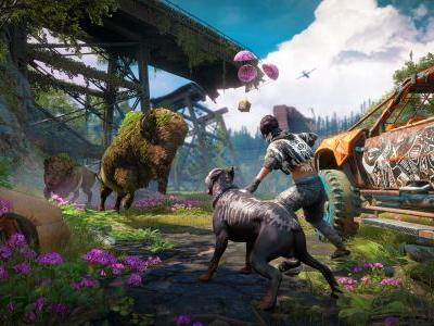 Far Cry: New Dawn Is The 'Beginning Of A New World' For The Franchise