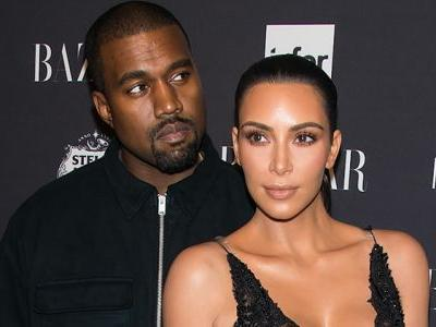 Kim Kardashian Pulled out All of the Stops for Kanye West's Birthday Bash