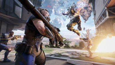 LawBreakers coming to PS4 as budget title - all future updates will be free
