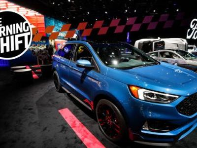 Why Ford Got Hammered In 2018
