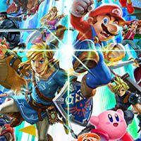 Report: Super Smash Bros. Ultimate launch sales top 1.3M in Japan
