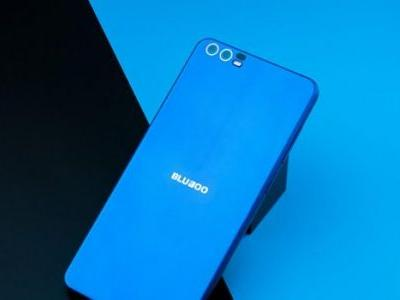 Video: Performance of the budget Bluboo D2 explored