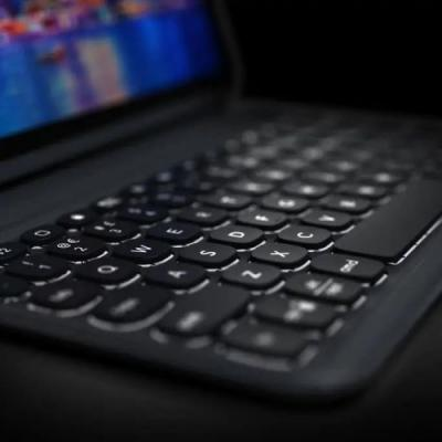 Zagg launches new 'Pro Keys' wireless iPad keyboard and 'Pro Stylus'