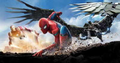 Iron Man and Vulture Will Not Return in Spider-Man: Homecoming