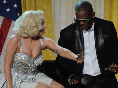 Lady Gaga Apologizes For R. Kelly Collaboration In Wake Of Lifetime Series