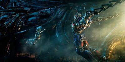 'Transformers: The Last Knight' Credits Scene Explained