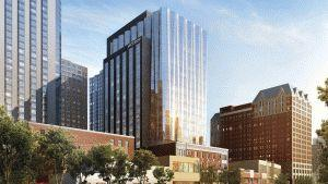 Viceroy Hotel Group opens the new luxury accommodation Viceroy Chicago