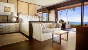 Four Seasons Resort Lanai Named 1 Hotel in the United States