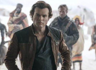 'Solo: A Star Wars Story' review