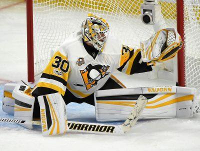 Corey Hirsch column: Replacing Fleury with Murray a genius move