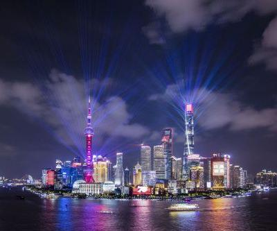 Rich Chinese outnumber wealthy Americans for first time: study