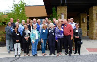 Antarctica Presentation Featured at May Indiana Chapter Meeting