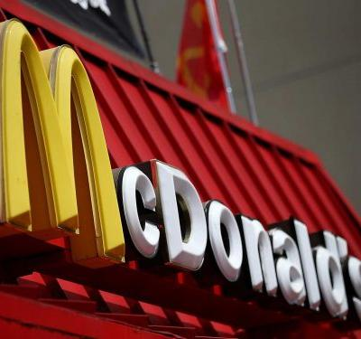 McDonald's workers in 10 cities will strike over allegations of sexual harassment at the fast-food chain