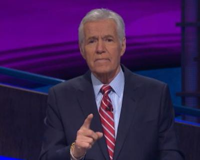 Jeopardy! host Alex Trebek uses YouTube to confirm pancreatic cancer diagnosis