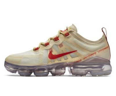 """Nike Unveils Air Vapormax 2019 """"Chinese New Year"""" Edition"""