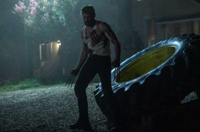 New Logan Trailer: Hugh Jackman Slices and Dices the Post-Apocalypse