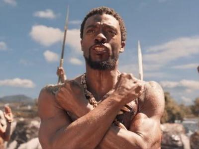 Watch: How Black Panther Brought Wakanda To Life