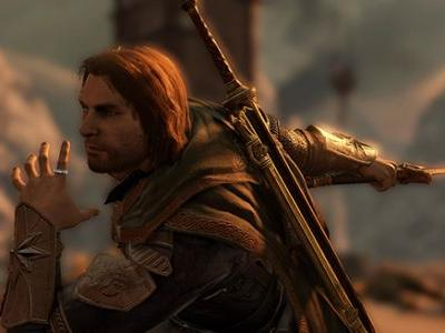 Middle-earth: Shadow of War Photo Mode Gallery, Wallpapers, and Contest