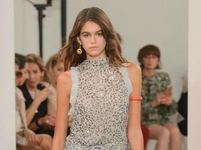 See Every Look From Natacha Ramsay-Levi's First Collection for Chloé