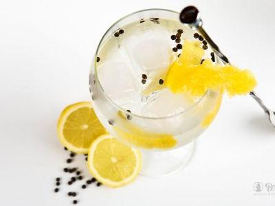 The Top 5 British Gins