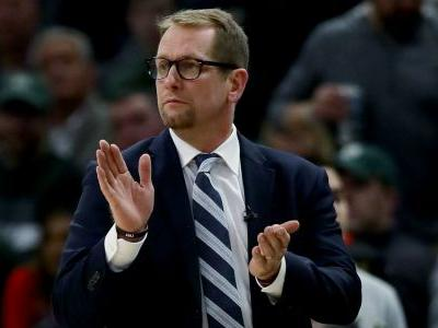 NBA Playoffs 2019: Nick Nurse wants Raptors to 'get a win and that changes the series' in Game 3