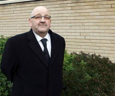 Lawyer claims he was told to lose weight before he could be referred to a consultant in Wales