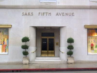 Must Read: Saks Fifth Avenue to Break From its Online Business, Emilio Pucci Pivots Focus to Resort